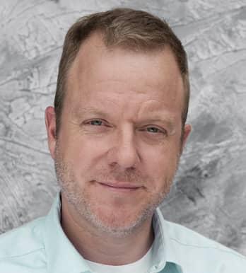 Dr. Travis Shaw