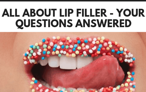 blog image for lip fillers in Richmond, Virginia