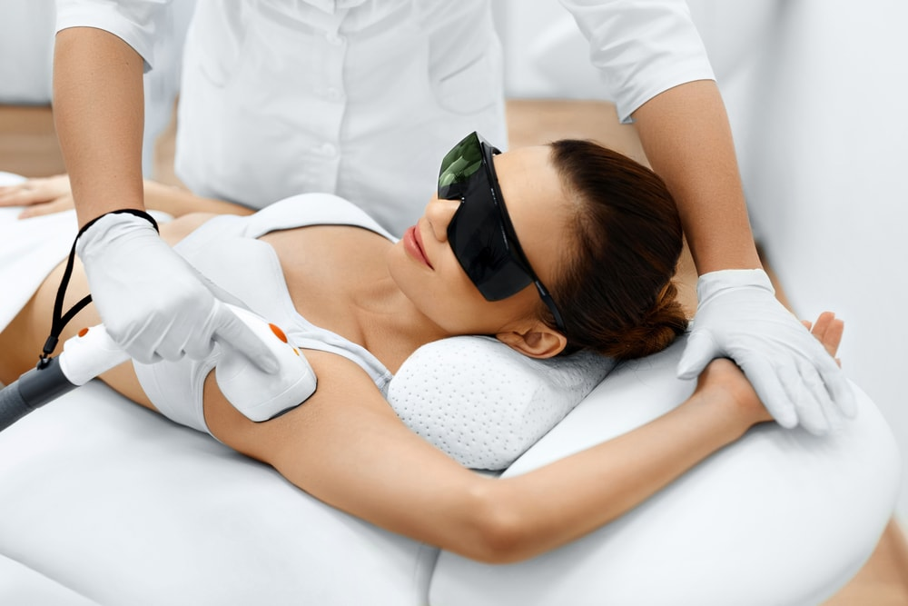 HOW MUCH DOES LASER HAIR REMOVAL COST IN RICHMOND VA?