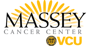 Massey Cancer Center logo