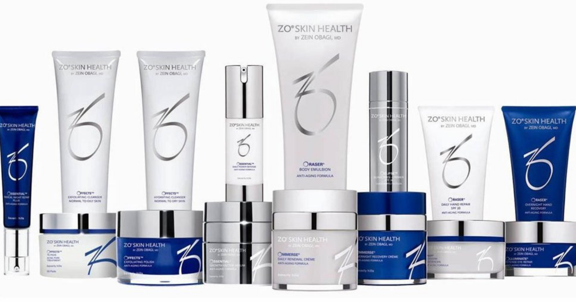 Holiday Round-Up: Best ZO Skin Products to Gift this Holiday Season