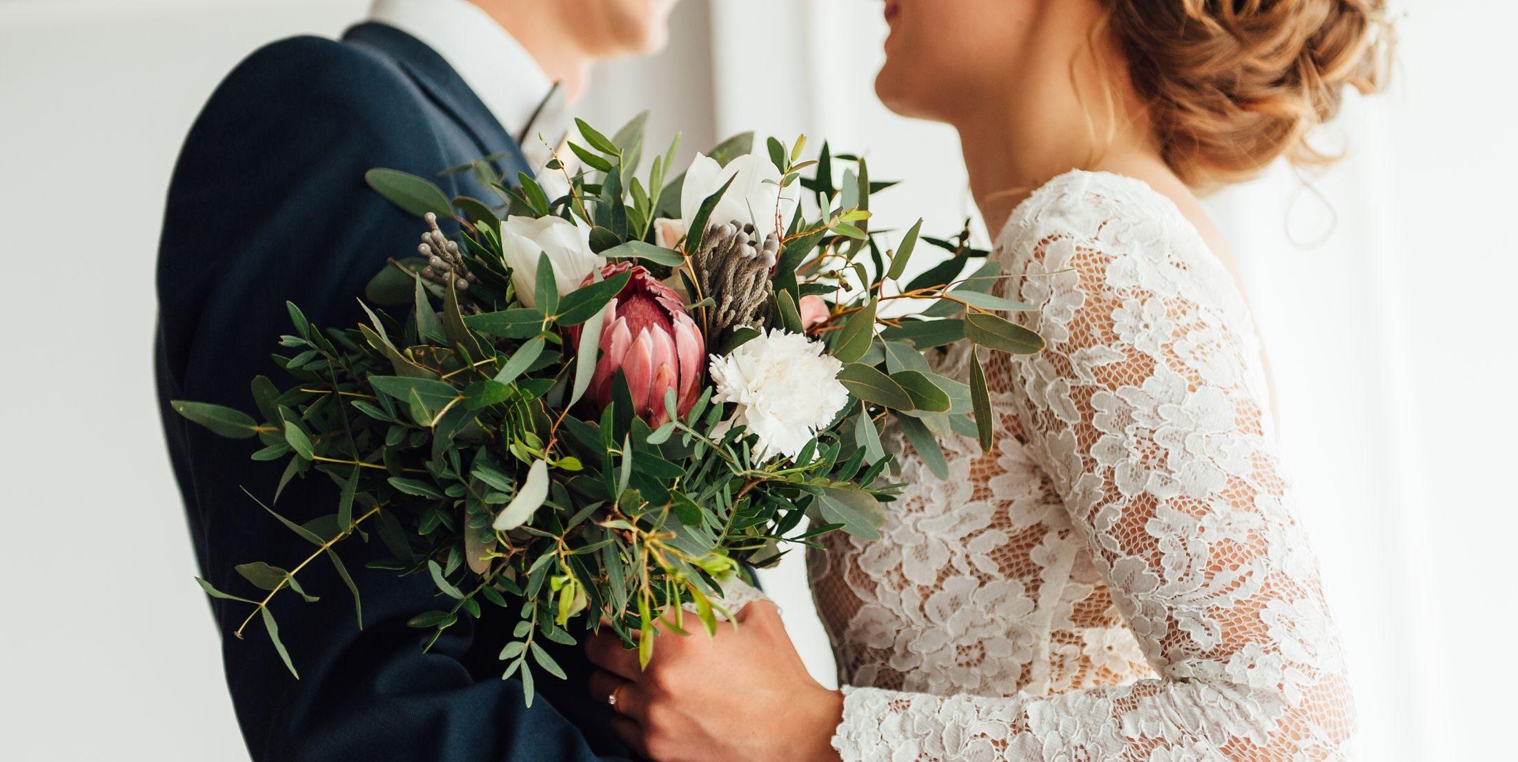 Blushing Bride Guide